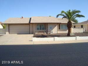 12726 W FLAGSTONE Drive, Sun City West, AZ 85375