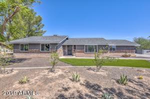 4718 W PARK VIEW Lane, Glendale, AZ 85310