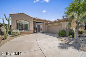 15549 E CACTUS Drive, Fountain Hills, AZ 85268