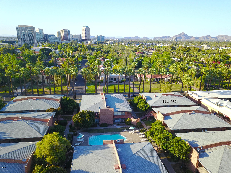 Photo of 111 E PALM Lane #C, Phoenix, AZ 85004