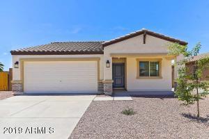 25447 W LA MONT Avenue, Buckeye, AZ 85326