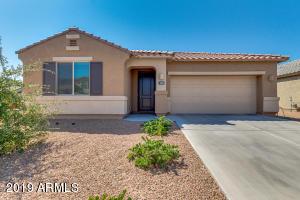 43839 W BAILEY Drive, Maricopa, AZ 85138