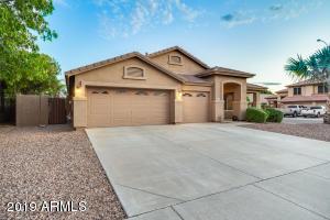 8019 W BEAUBIEN Drive, Peoria, AZ 85382