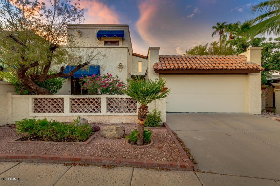 Photo of 4622 E EUCLID Avenue, Phoenix, AZ 85044