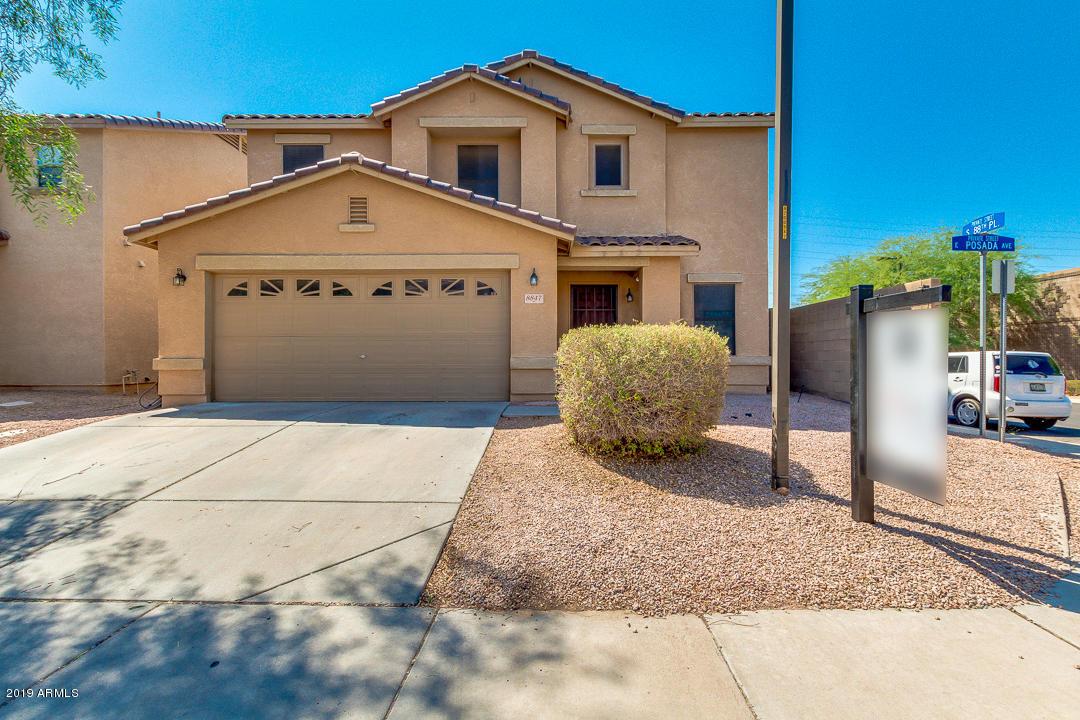 Photo of 8847 E POSADA Avenue, Mesa, AZ 85212