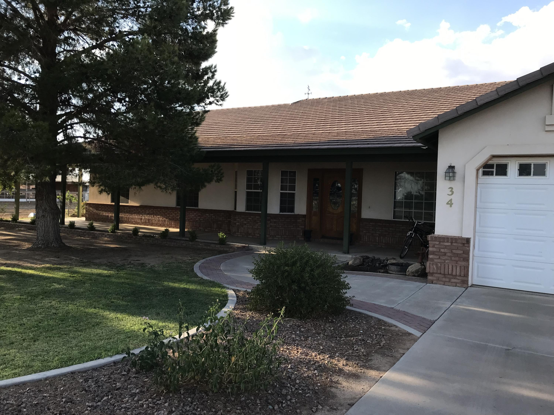 Photo of 34 W RED FERN Road, San Tan Valley, AZ 85140