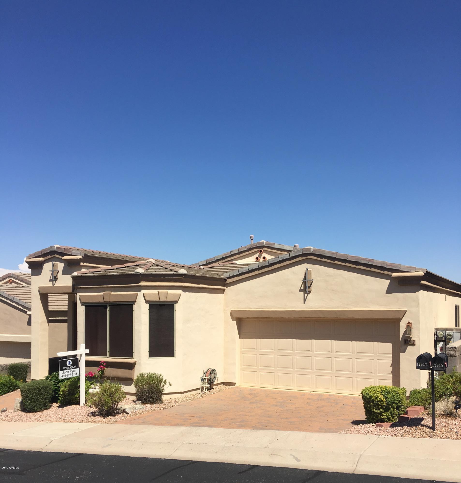 Photo of 12817 N 19TH Street, Phoenix, AZ 85022