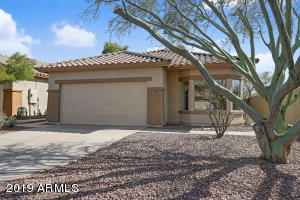 3543 W WEBSTER Court, Anthem, AZ 85086