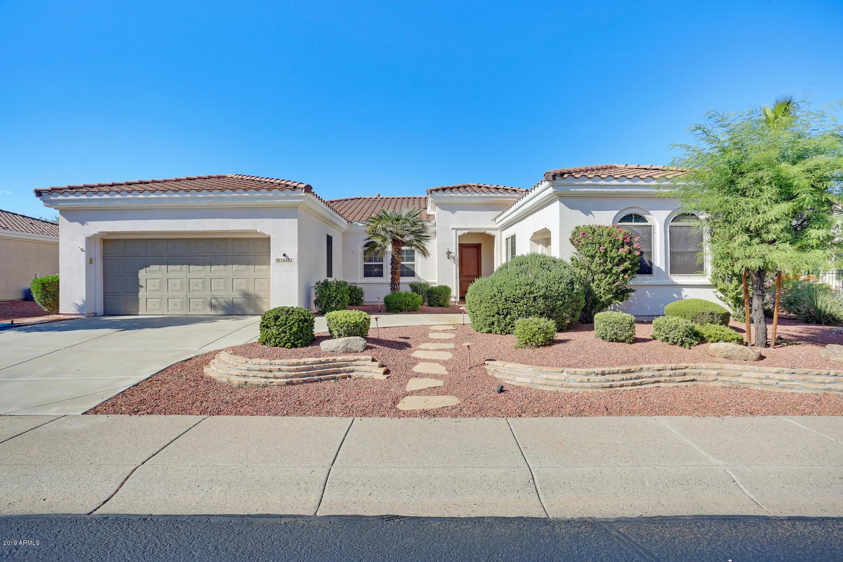 Photo of 13422 W Santa Ynez Drive, Sun City West, AZ 85375