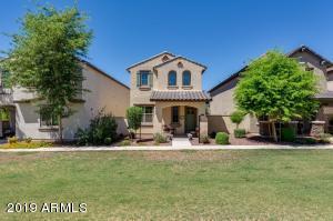 20969 W HAMILTON Street, Buckeye, AZ 85396