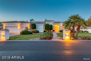 612 W SAN MARCOS Drive, Chandler, AZ 85225