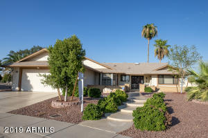 17403 N 123RD Drive, Sun City West, AZ 85375