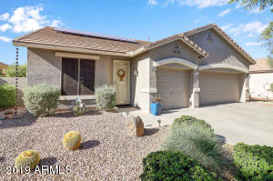 13606 W PORT ROYALE Lane, Surprise, AZ 85379