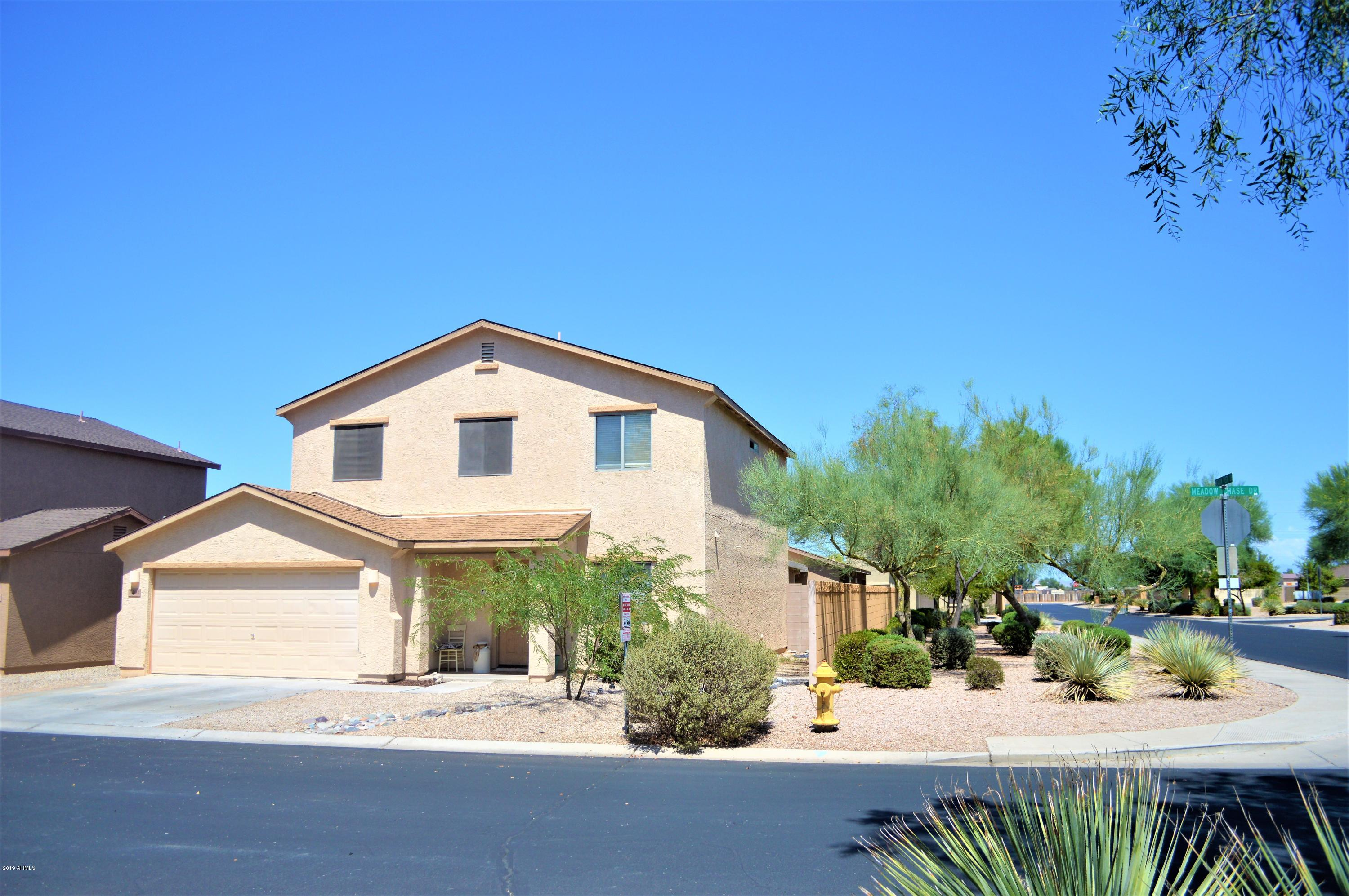 Photo of 2404 E MEADOW CHASE Drive, San Tan Valley, AZ 85140