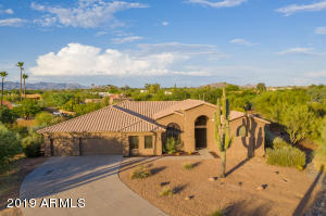 28441 N 57TH Street, Cave Creek, AZ 85331