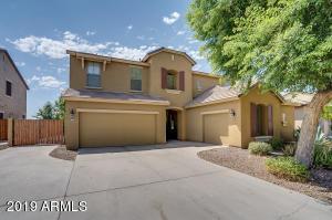 3457 E GLACIER Place, Chandler, AZ 85249