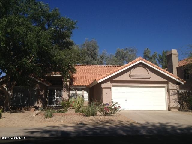 Photo of 1371 N LONGMORE Street, Chandler, AZ 85224