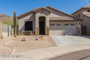 3038 W WINDSONG Drive, Phoenix, AZ 85045