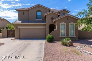 4231 E CASTLE Lane, Gilbert, AZ 85298