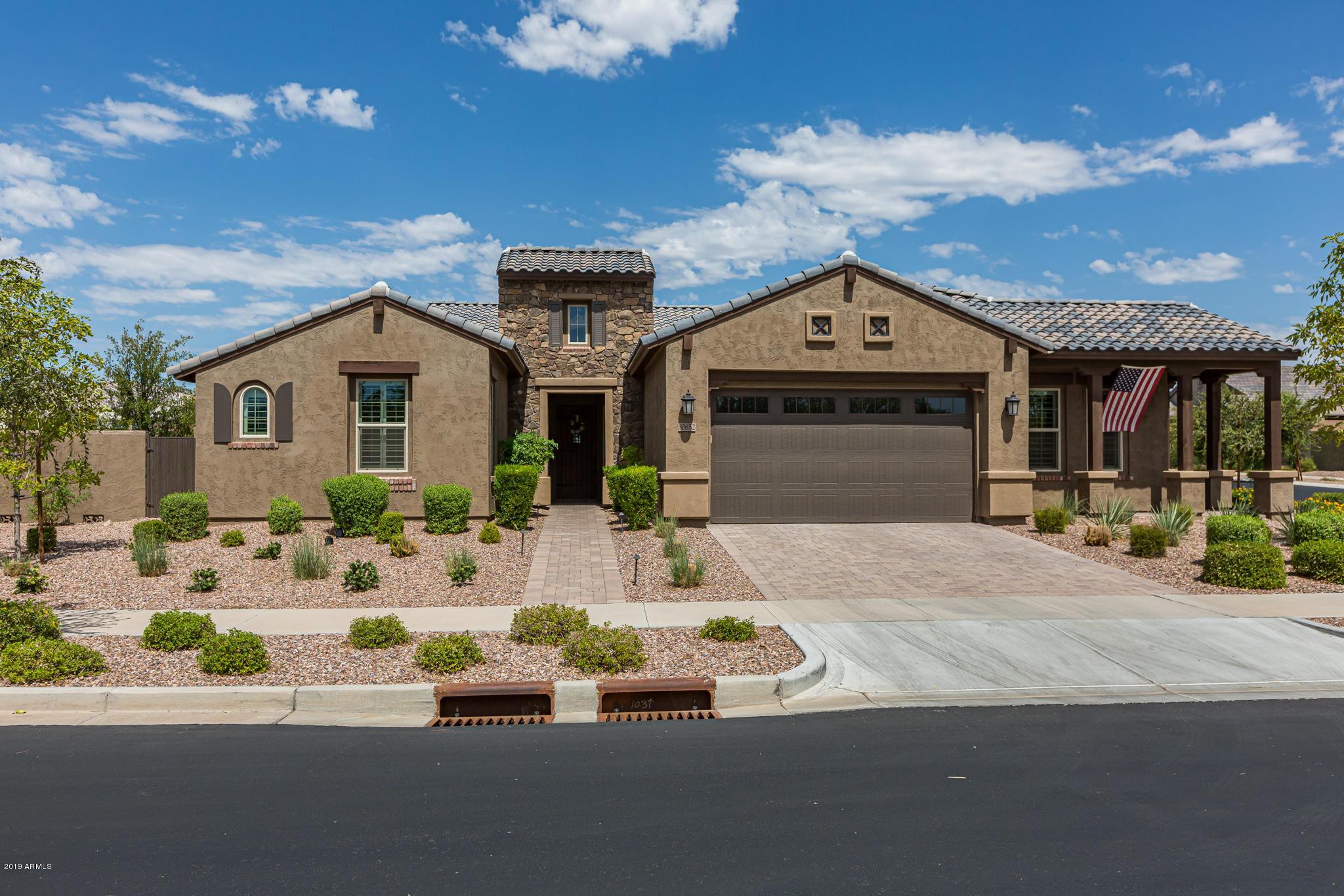 Photo of 10652 E STEARN Avenue, Mesa, AZ 85212