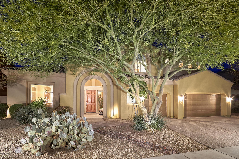 Photo of 3724 E MAFFEO Road, Phoenix, AZ 85050