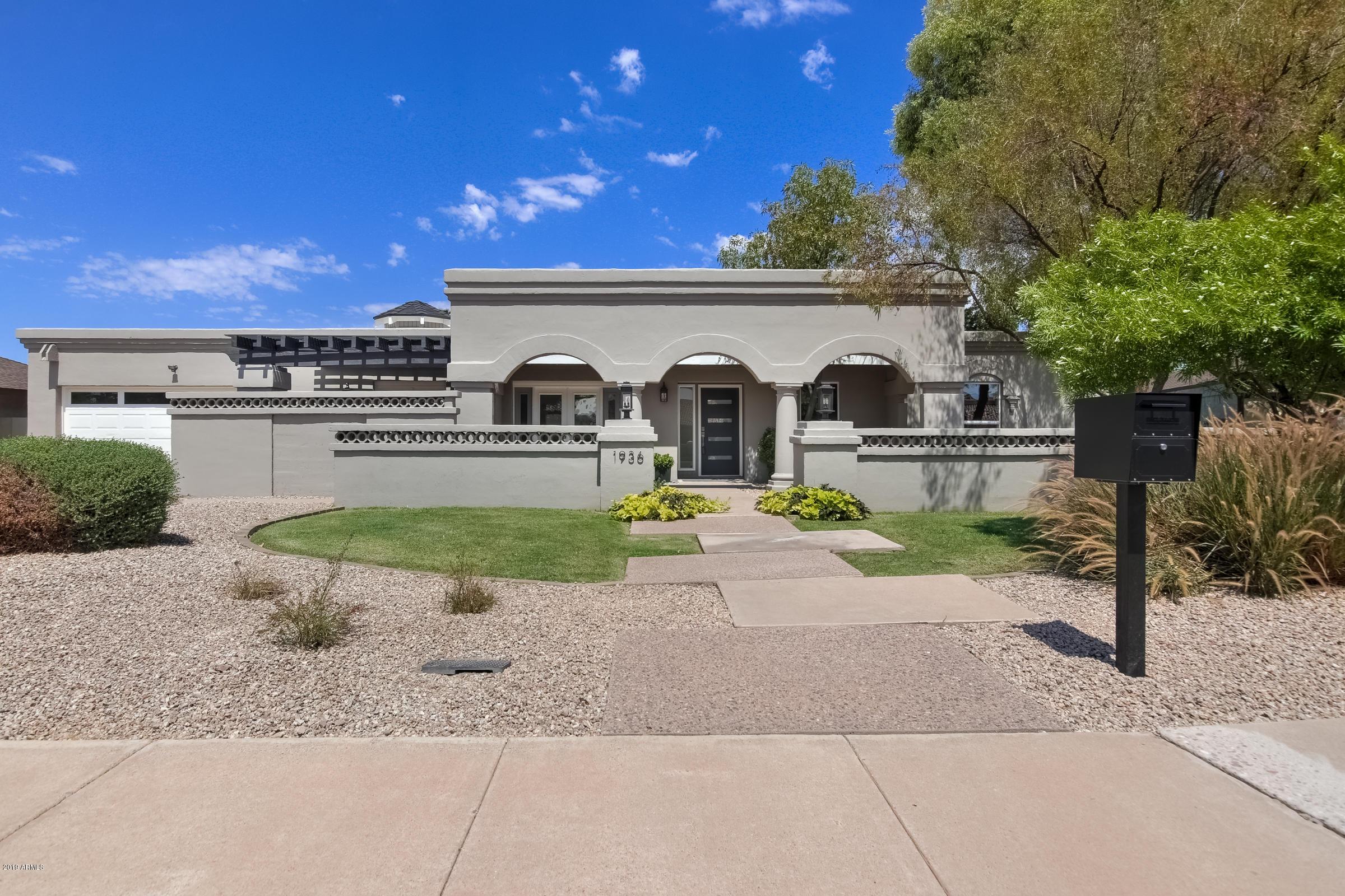 Photo of 1936 E REDMON Drive, Tempe, AZ 85283
