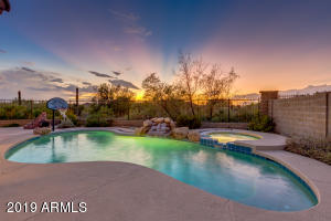 40942 N COLUMBIA Trail, Anthem, AZ 85086