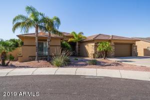 4631 W MARCUS Drive, Phoenix, AZ 85083