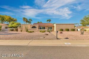 5918 E Windrose Drive, Scottsdale, AZ 85254