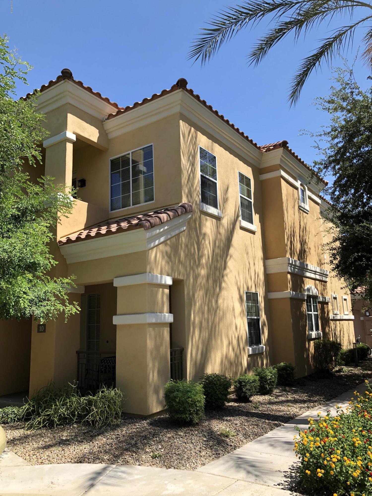 Photo of 124 N CALIFORNIA Street #10, Chandler, AZ 85225