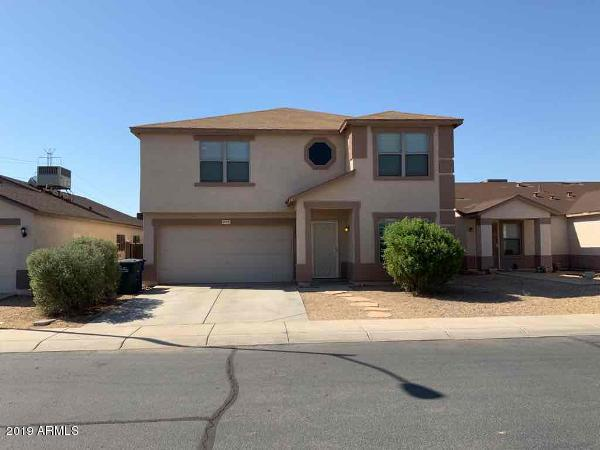 Photo of 11513 W FLORES Drive, El Mirage, AZ 85335