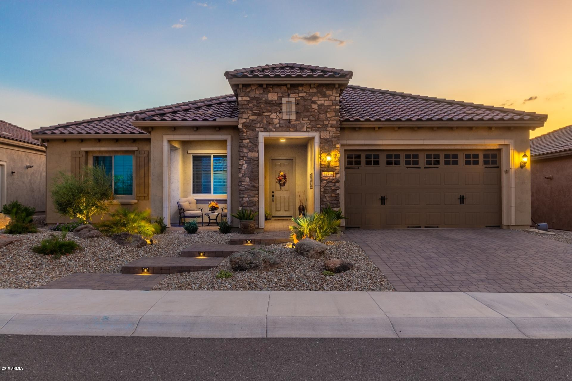 Photo of 21716 N 265TH Lane, Buckeye, AZ 85396