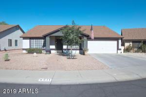 6611 N 87th Drive, Glendale, AZ 85305