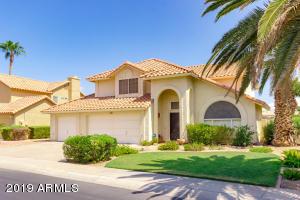 3781 S HAWTHORN Drive, Chandler, AZ 85248