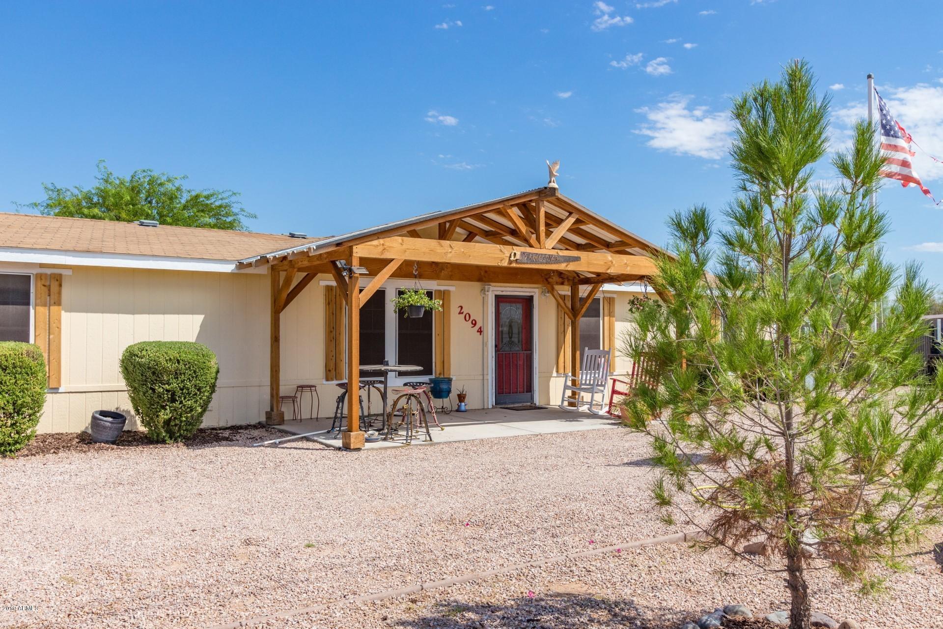 Photo of 2094 W SHIPROCK Street, Apache Junction, AZ 85120