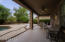 Covered Patio, BBQ-area