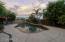Shasta custom order Private Pool and Deck