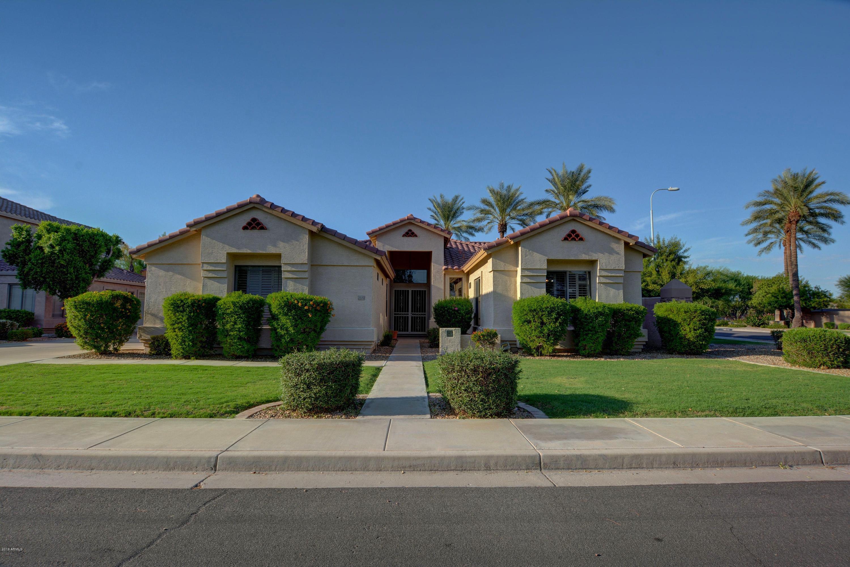 Photo of 2370 W MULBERRY Drive, Chandler, AZ 85286