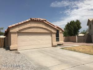 2456 N 125TH Lane, Avondale, AZ 85392