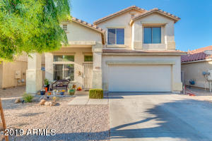 45644 W TULIP Lane, Maricopa, AZ 85139