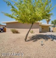 1742 E CAMPUS Drive, Tempe, AZ 85282