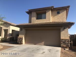 25814 W ST JAMES Avenue, Buckeye, AZ 85326