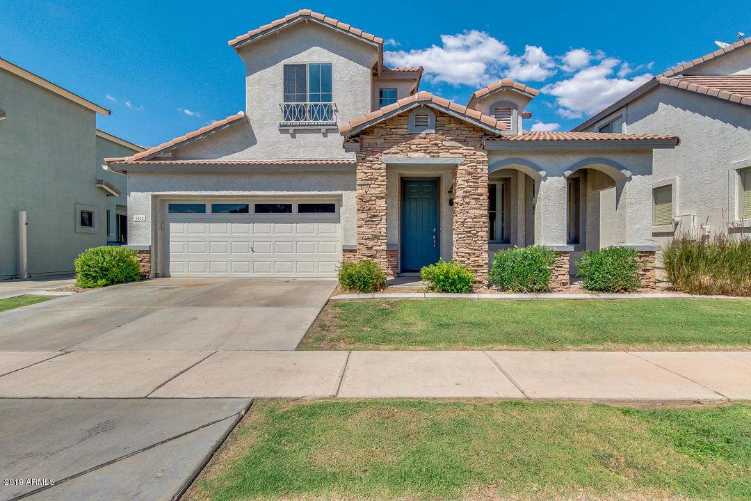 Photo of 5312 E HOPI Avenue, Mesa, AZ 85206