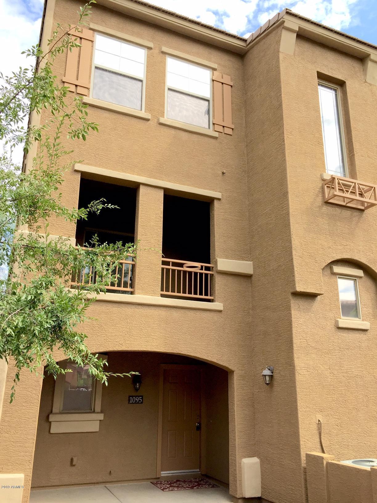 Photo of 900 S 94TH Street #1095, Chandler, AZ 85224