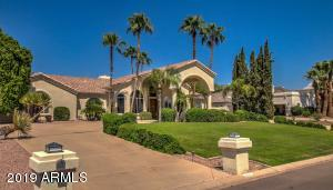 10404 E PARADISE Drive, Scottsdale, AZ 85259