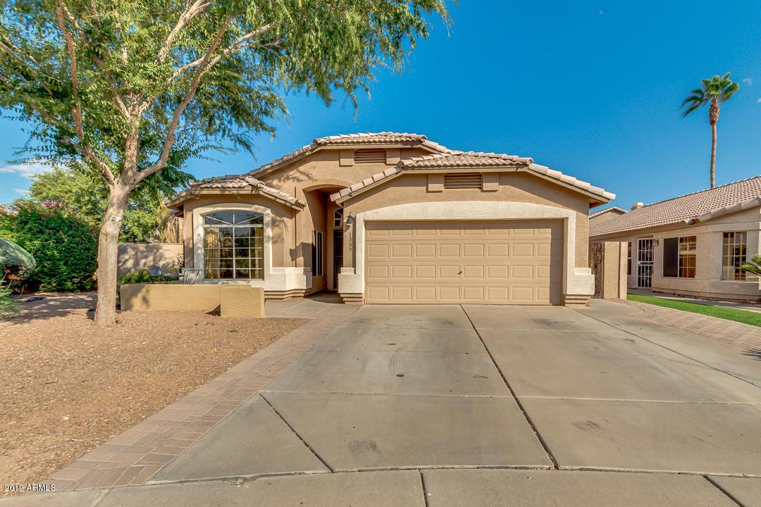 Photo of 1359 S BUCHANAN Street, Gilbert, AZ 85233