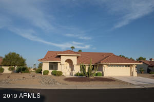 20803 N DESERT GLEN Drive, Sun City West, AZ 85375