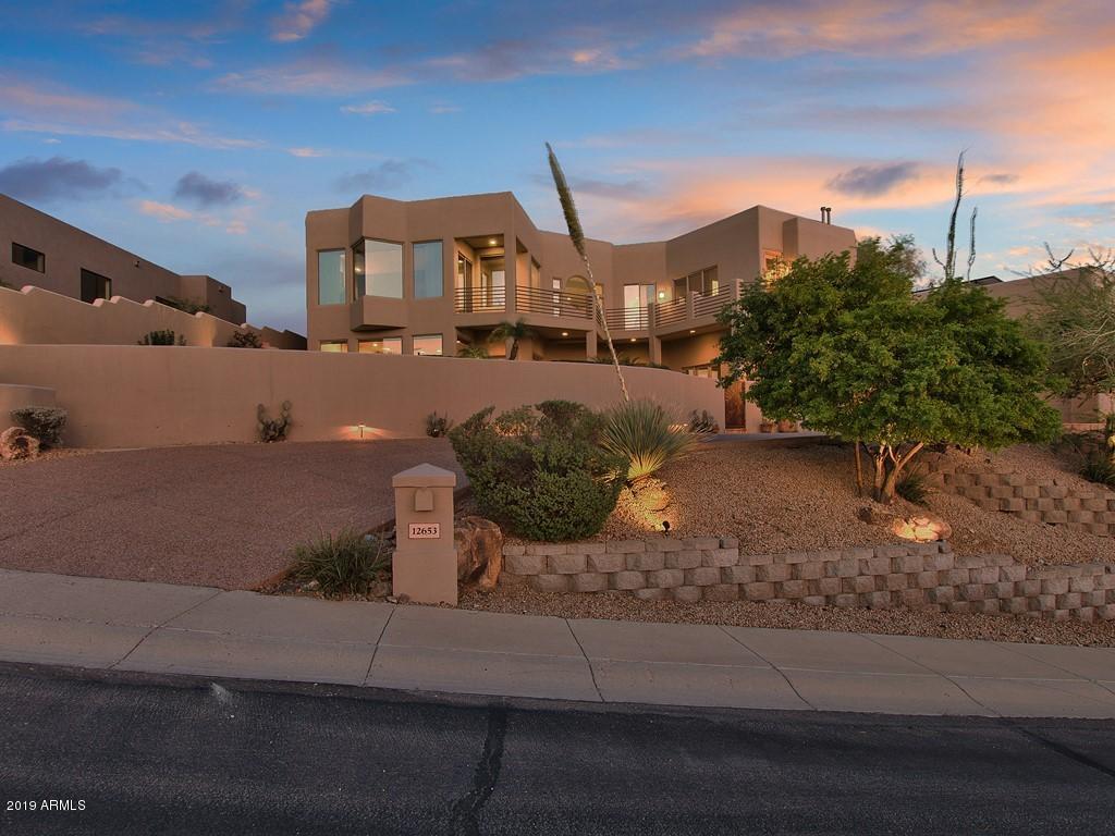 Photo of 12653 N 17TH Place, Phoenix, AZ 85022
