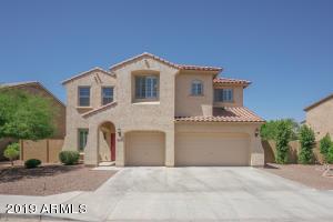 8720 N 182ND Lane, Waddell, AZ 85355