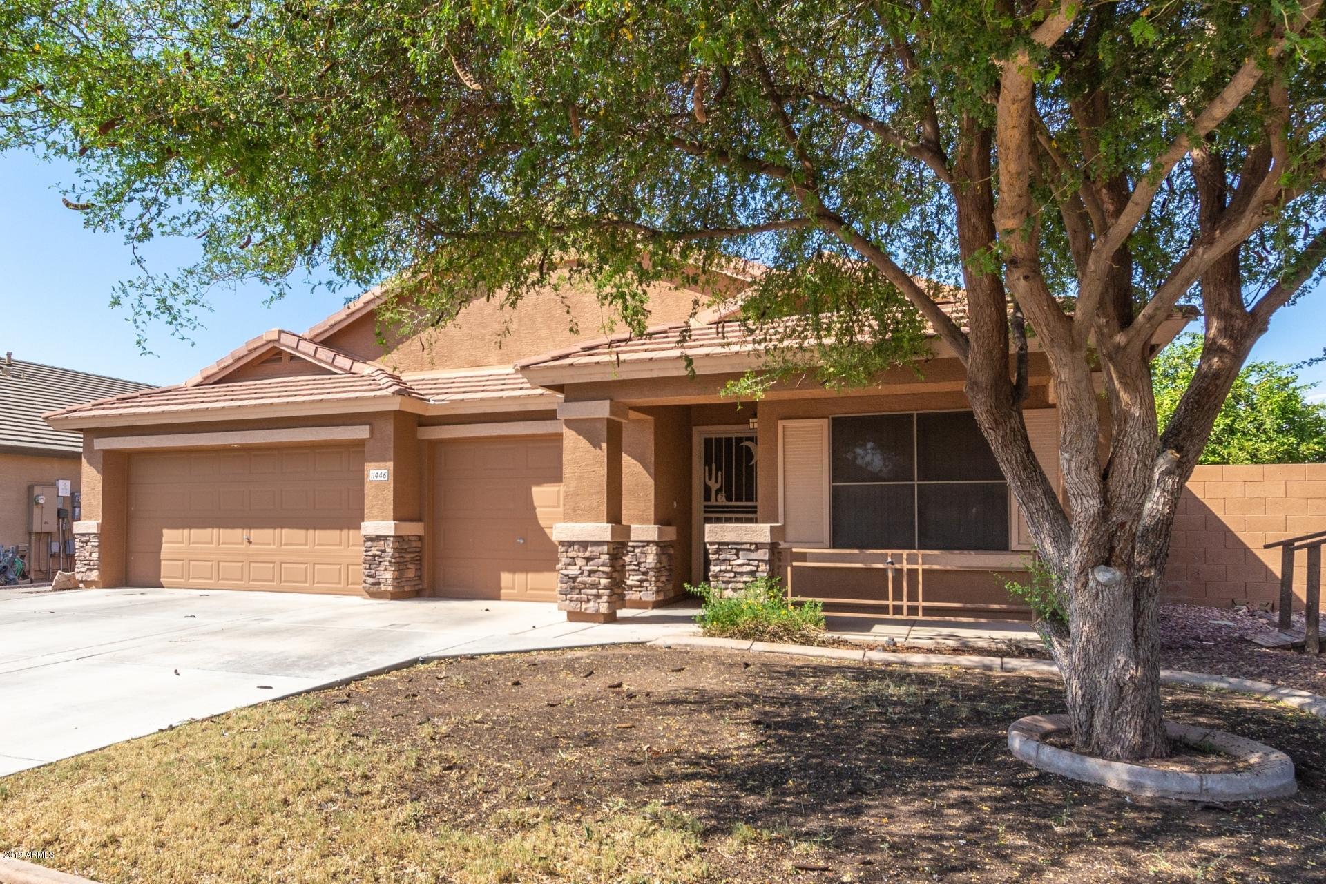 Photo of 11446 E PRATT Avenue, Mesa, AZ 85212
